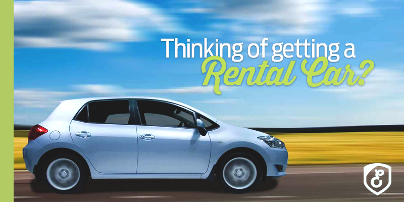 Should You Get The Rental Car Insurance